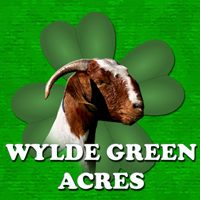 Wylde Green Acres Icon